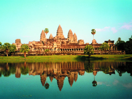 Tips for Visiting Angkor Wat Cambodia