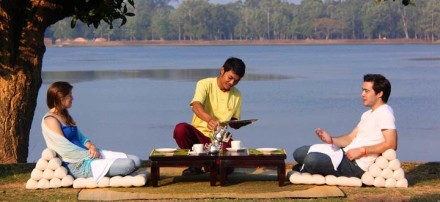 cambodia luxury travel
