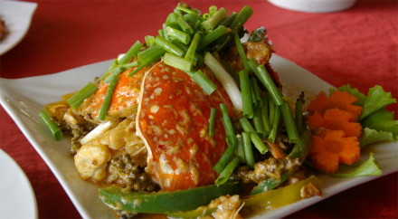where to eat in kampot