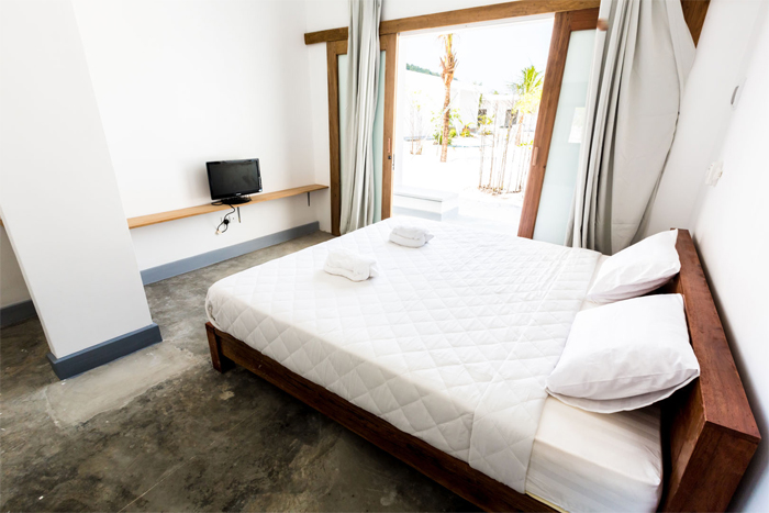 Room at Long Set Resort - Long Set Beach, Koh Rong