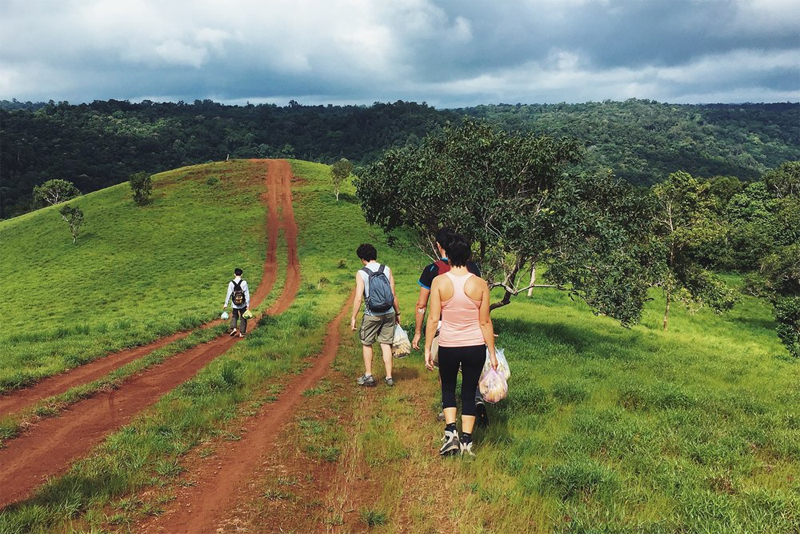 Mondulkiri – The Ideal Cambodian Trekking Place to Feel Rustic Charm