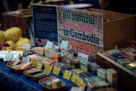 Things to Buy in Cambodia