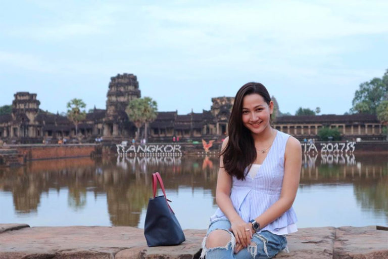 Tips to visit Angkor Wat Temple
