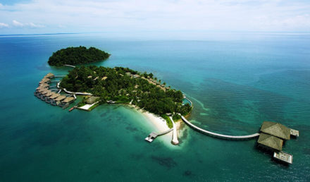 Luxury vacation in Song Saa Private Island Cambodia