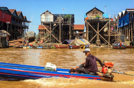 Things to Do in Siem Reap Tours